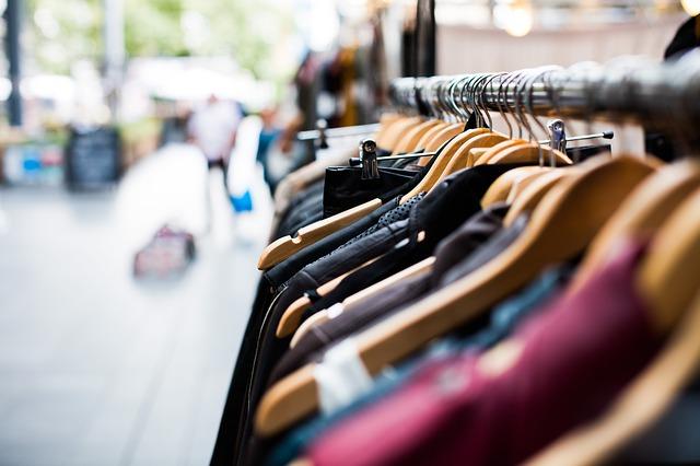 échange de vêtements