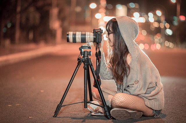 conseils photos de nuit